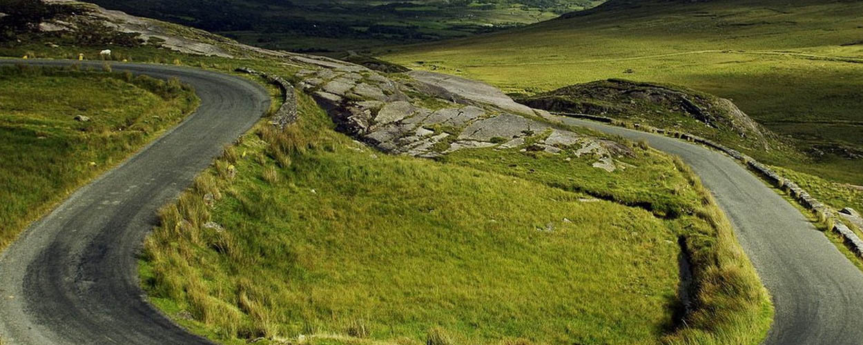 landscape-road